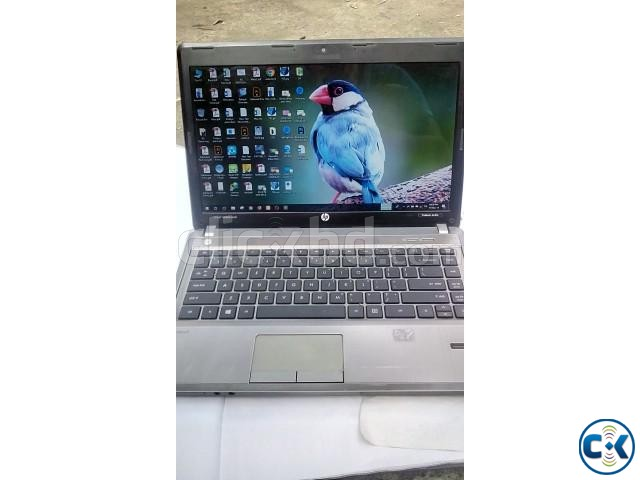 HP probook 4440s used Laptop  | ClickBD large image 0