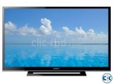 R302E Sony Bravia 32 HD LED TV x-protection pro HD LED