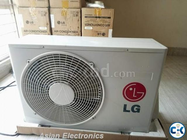 LG Brand New Air Conditioner AC At Wholesale Price | ClickBD large image 0