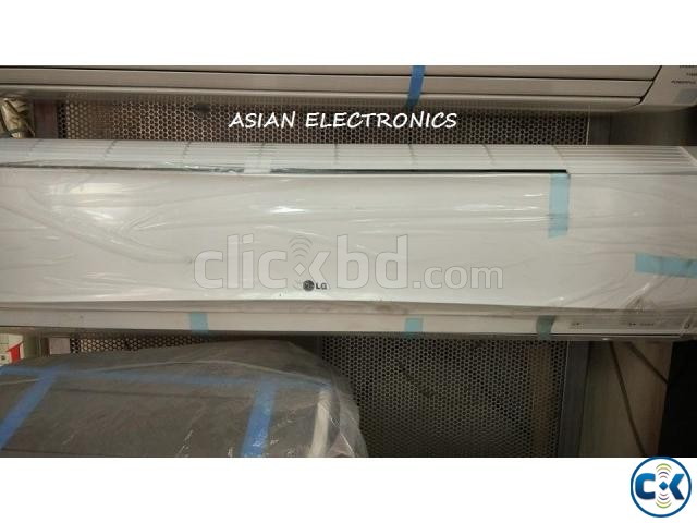 LG Brand New Air Conditioner AC At Wholesale Price | ClickBD large image 1