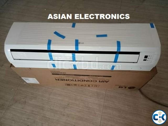 LG Brand New Air Conditioner AC At Wholesale Price | ClickBD large image 2