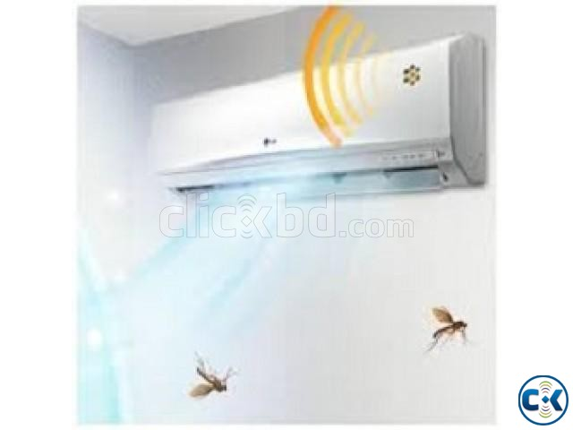 LG Brand New Air Conditioner AC At Wholesale Price | ClickBD large image 3