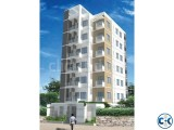 975sft exclusive apartment at Aftab Nagar Rampura