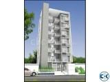 Ready used 1500sft apartment at Bashundhara Block F