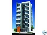1500sft apartment at Bashundhara Block F