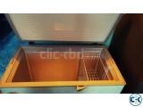 Chest Deep Freezer- SINGER- 205 Litre