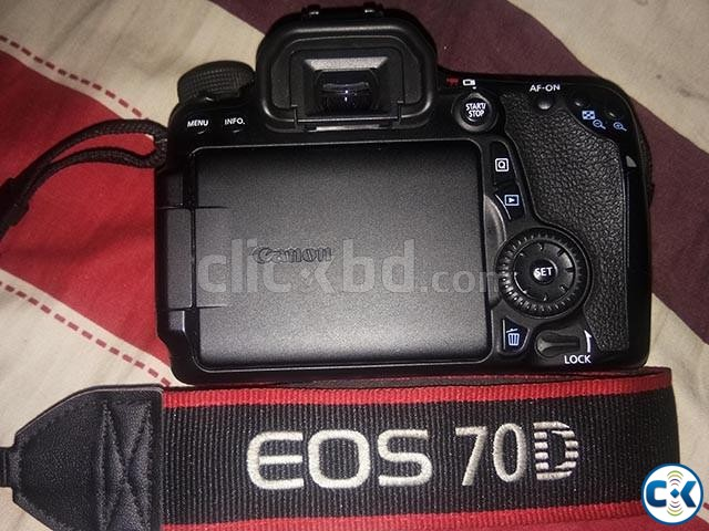Canon Camera D70 | ClickBD large image 0