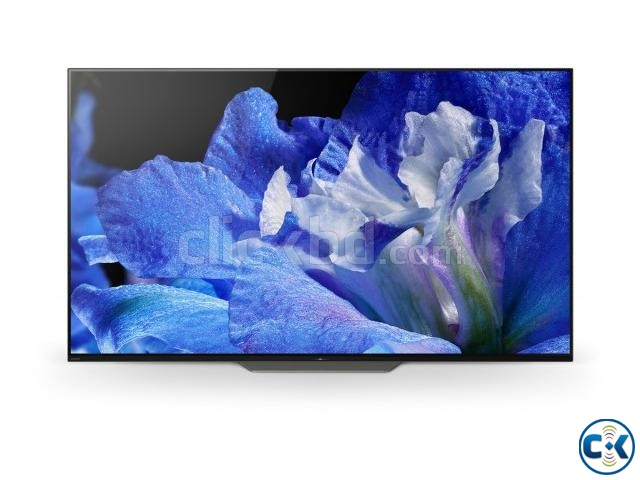 55 inch SONY A8F OLED 4K TV | ClickBD large image 3