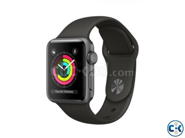 Apple iWatch 3 Series 42mm | ClickBD large image 0