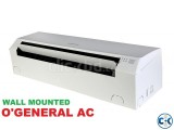 Small image 2 of 5 for  O GENERAL 2 TON SPLIT TYPE AC | ClickBD