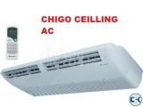 Chigo 4.0 Ton Brand New AC
