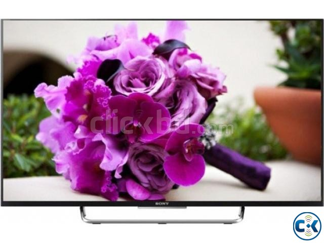 SONY BRAVIA W850C 3D TV 65 INCH | ClickBD large image 0