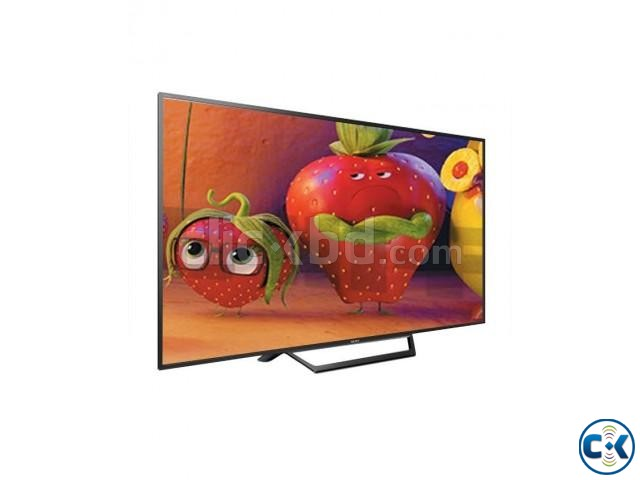 SONY BRAVIA W850C 3D TV 65 INCH | ClickBD large image 1