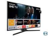 65 inch SAMSUNG MU6100 4K HDR TV