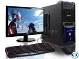 Core i3 PC Full SET STUDENT PACK New