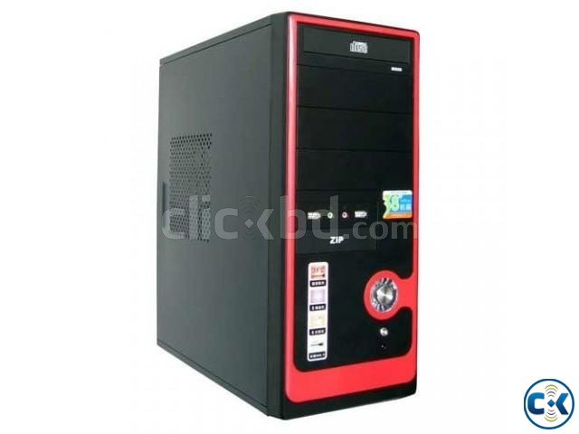 CORE i3 PC 500GB 4GB NEW 3YEARS WARRANTY | ClickBD large image 0