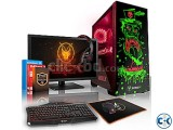CORE i5 PC STUDENT PACK NEW 4Gift