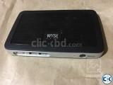 WYSE Tx0 Thin Client CPU 1.0GHz 1GB RAM DVI INTL 909566-