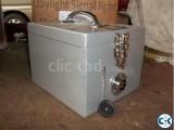 model CXD8-XDX Battery Pack for Aldis Lamp