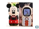 Kuh T21 Mini Dual Sim Phone