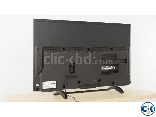 New Sony KD-X8000E 4K 49 Voice Search Android Smart LED TV | ClickBD large image 1