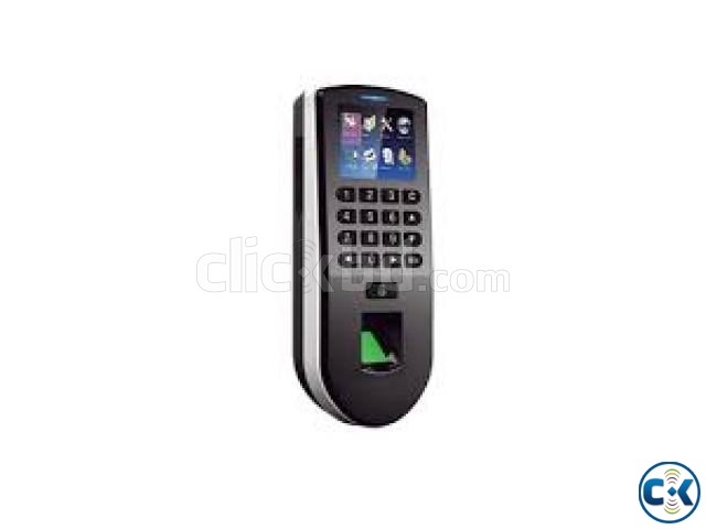 Attendance Device Access Control F19  | ClickBD large image 0