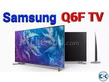 SAMSUNG 55 Q6F QLED TV Special Price In bd 01960403393