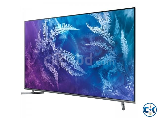 SAMSUNG 55 Q6F QLED TV Special Price In bd 01960403393 | ClickBD large image 1