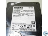TOSHIBA 3TB SATA 7.2K 3.5 HDD Hard Drive for sell.