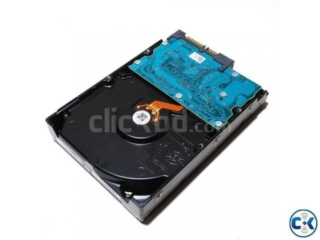 TOSHIBA 3TB SATA 7.2K 3.5 HDD Hard Drive for sell. | ClickBD large image 1