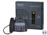 PABX Intercom System 40 8 Lines 41