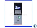 Time Attendance with Access Control