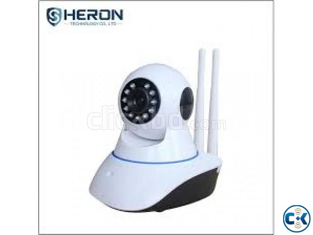 wifi CCTV Camera | ClickBD large image 0