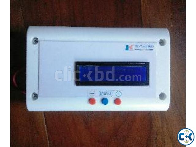 Digital Timer 1500 Watt | ClickBD large image 0