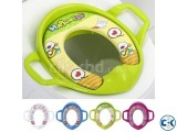 Baby Soft Potty Seat with handle
