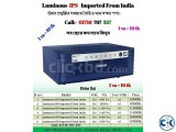 IPS Luminous IPS Price List