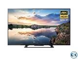 60 inch SONY X6700E 4K LED TV
