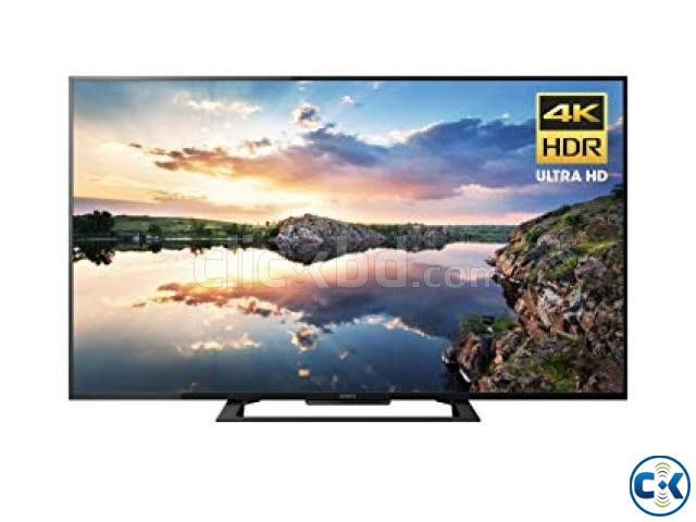 60 inch SONY X6700E 4K LED TV | ClickBD large image 0