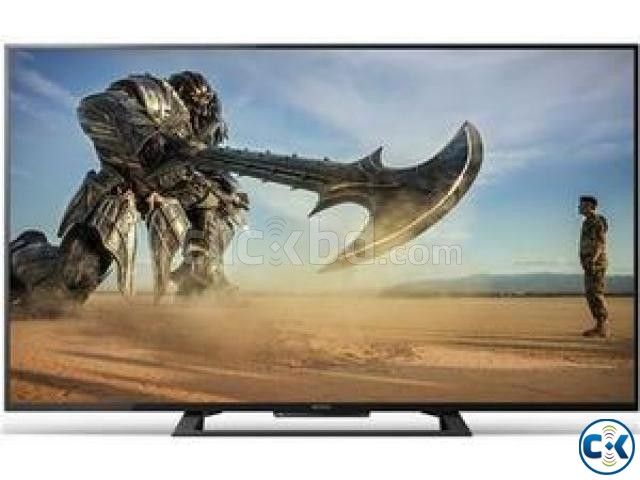 60 inch SONY X6700E 4K LED TV | ClickBD large image 1