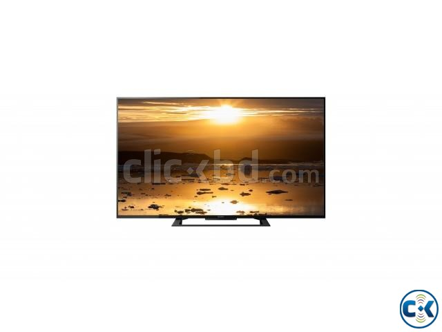 60 inch SONY X6700E 4K LED TV | ClickBD large image 2