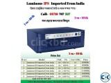 IPS Luminous IPS Imported