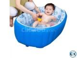 Inflatable Baby Bath.