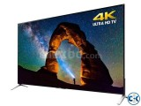 Sony Bravia LED SMART TV X7000E 43 INCH 4K
