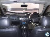 urgent car sell Toyota LX Corolla