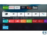 Sony Bravia W800C 50 inch Smart led TV