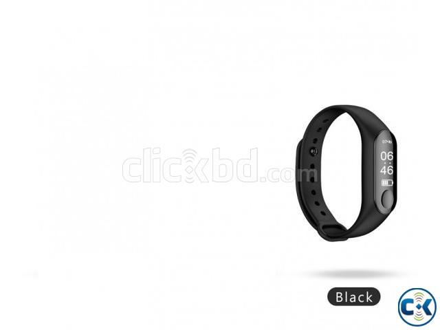 M3 Smart Band | ClickBD large image 0