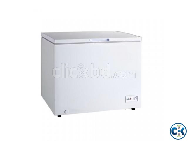 Chest Freezer Sharp SCF-K190H | ClickBD large image 0