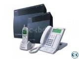 PABX Intercom System 16 Lines