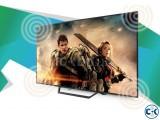 Sony Bravia 32'' W602D Wi-Fi Smart FHD LED TV