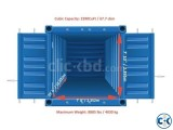shipping containers seller Bangladesh